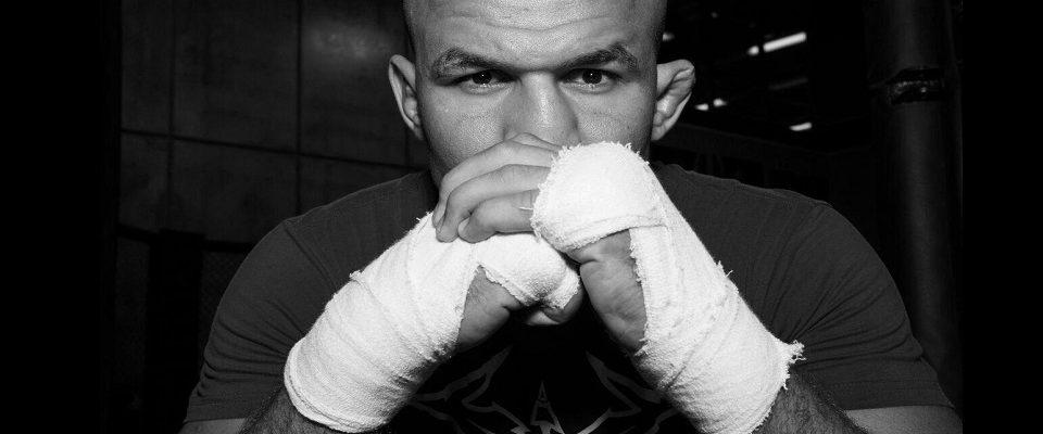 De vendedor de picolé a lutador: Conheça a trajetória de Júnior Cigano
