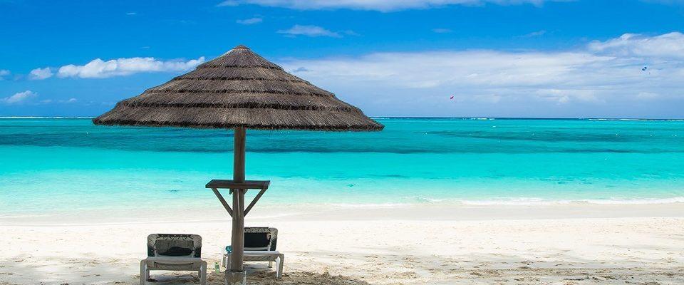 As 10 praias mais bonitas do mundo