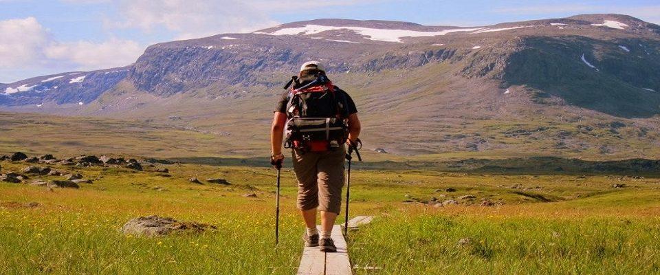 Melhores trilhas de trekking no mundo