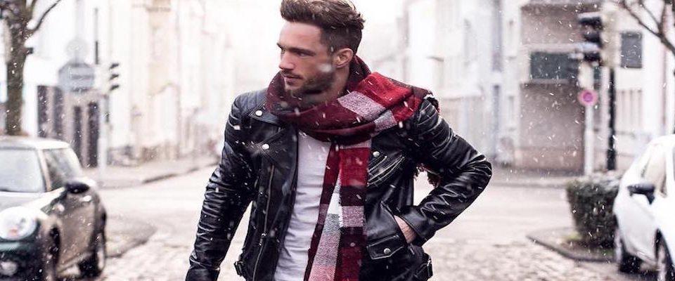 Moda Masculina: Como combinar seu cachecol