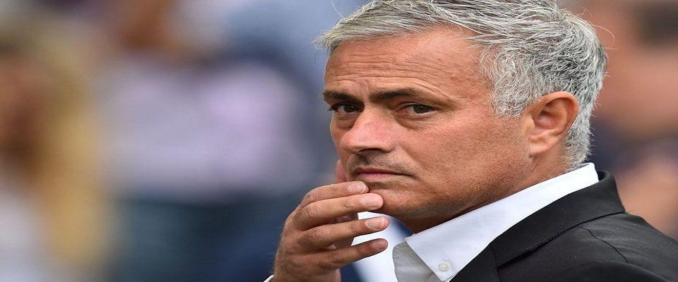 Mourinho, Tottenham, pressão e o pesadelo da má fase