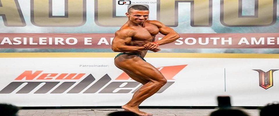 Fisiculturismo: Força, foco e disciplina como estilo de vida