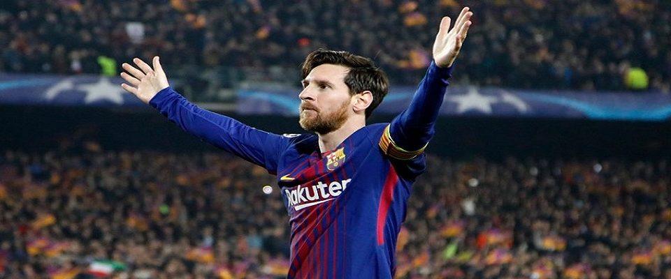 Curiosidades sobre Messi, o gênio argentino
