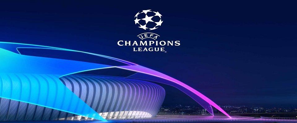 2018/2019: Conheça os grupos da UEFA Champions League