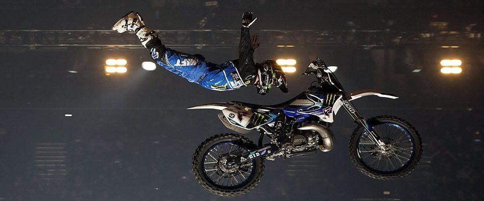 Freestyle Motocross: Aventura em duas rodas
