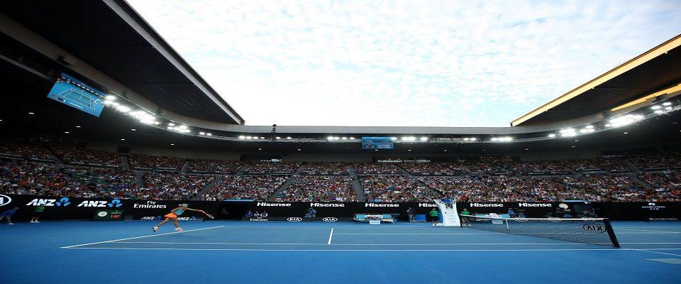 Tênis: 10 curiosidades sobre o Australian  Open