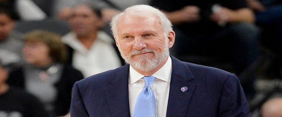 NBA: O treinador de 1221 vitórias na maior liga de basquete do mundo