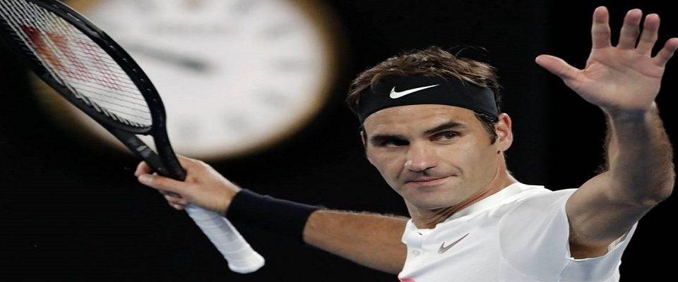Australian Open define chave do torneio simples masculino