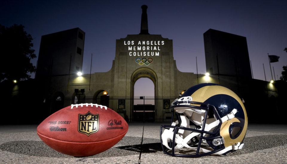 Super Bowl  LIII: 10 curiosidades sobre o Los Angeles Rams
