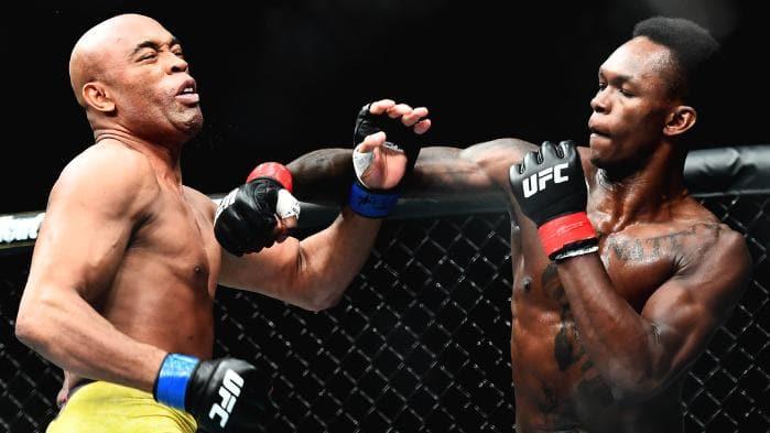 No retorno às lutas, Anderson Silva é derrotado no UFC 234