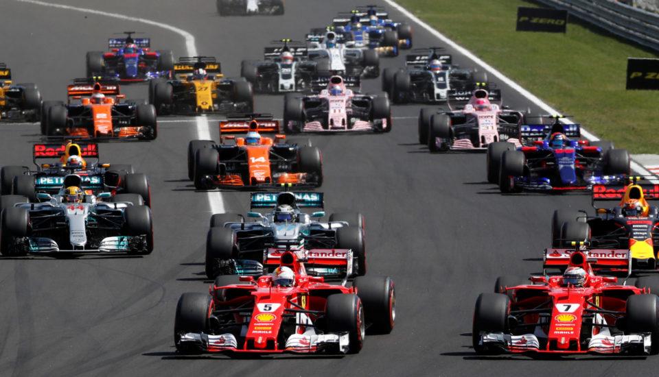TOP 10: Os 10 maiores pilotos de Fórmula 1