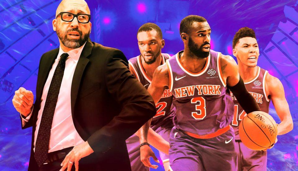 NBA: O pior time na classificação é o mais valioso financeiramente