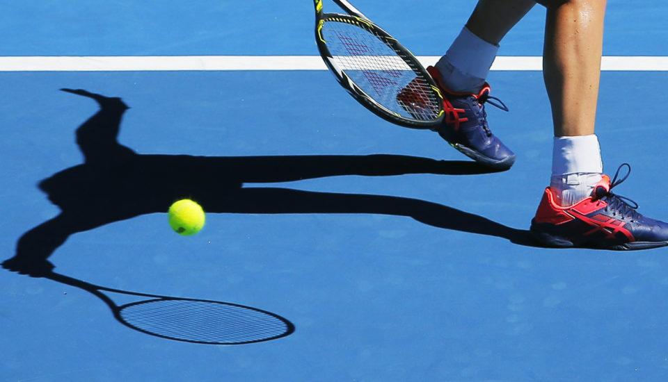 Top 10: Os melhores tenistas da história