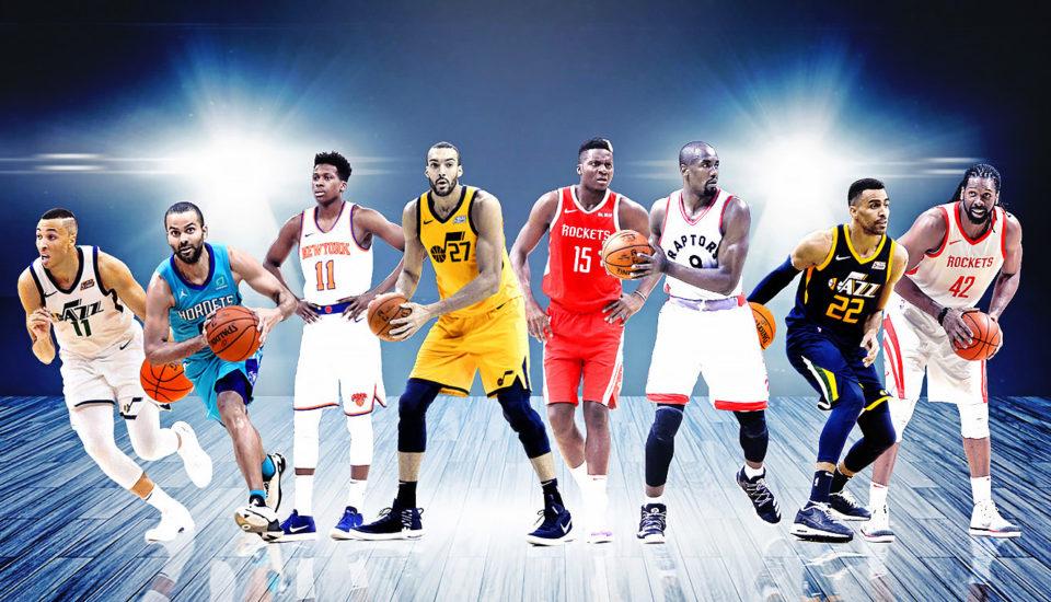 Top 10: Conheça os times mais valiosos da NBA