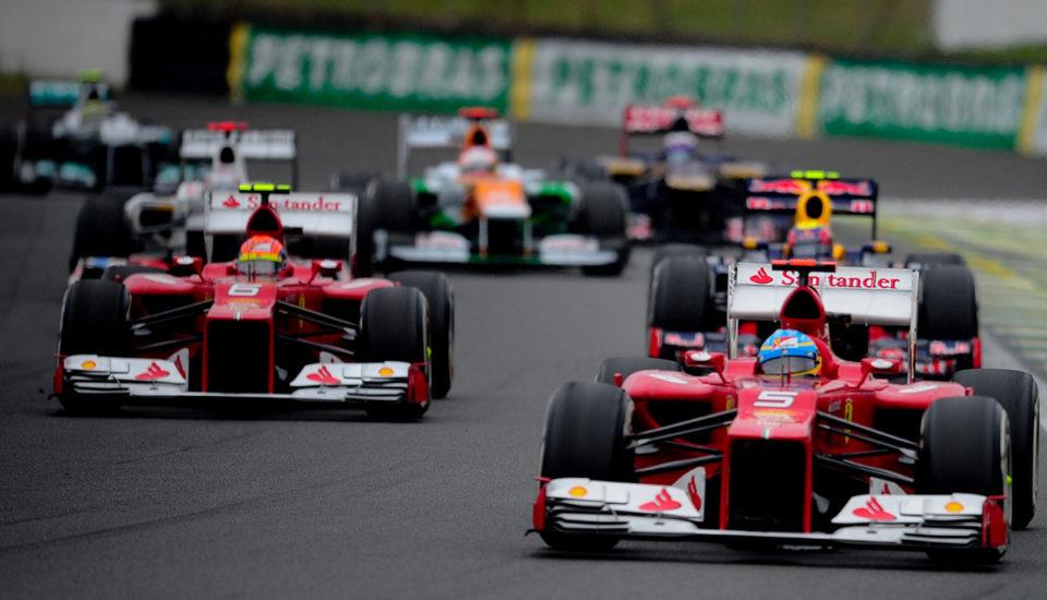 Fórmula 1: Os maiores campeões da história