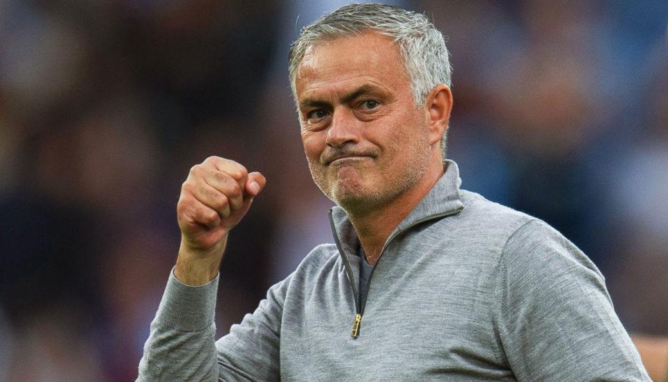 Mourinho pode retornar ao Real Madrid