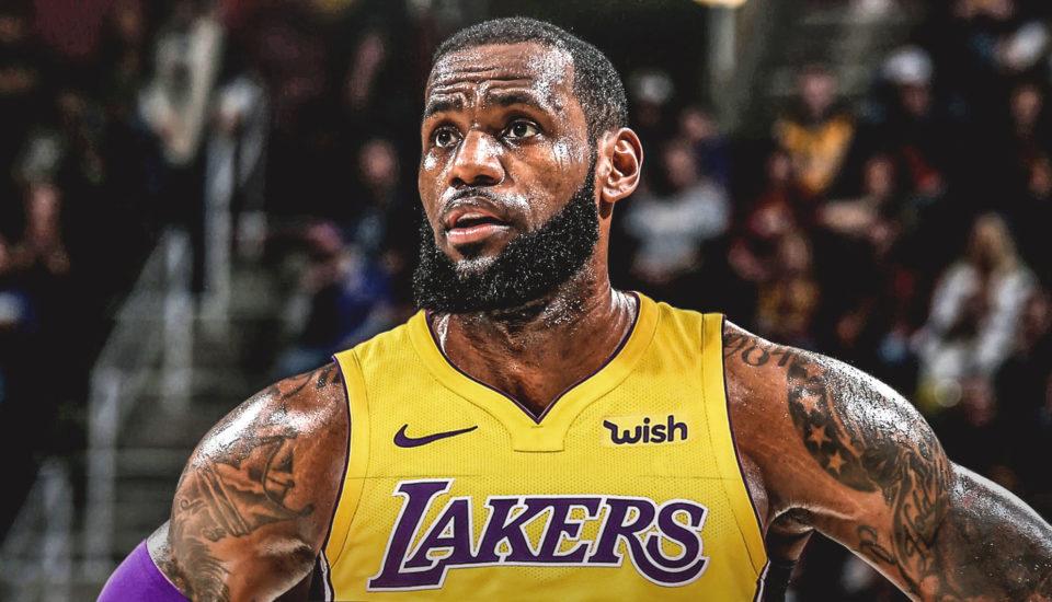 NBA: Os maiores pontuadores da história da Liga