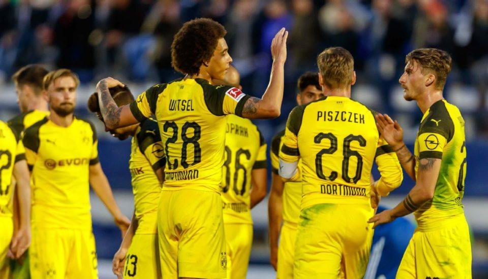Top 5: Contratações erradas do Borussia Dortmund