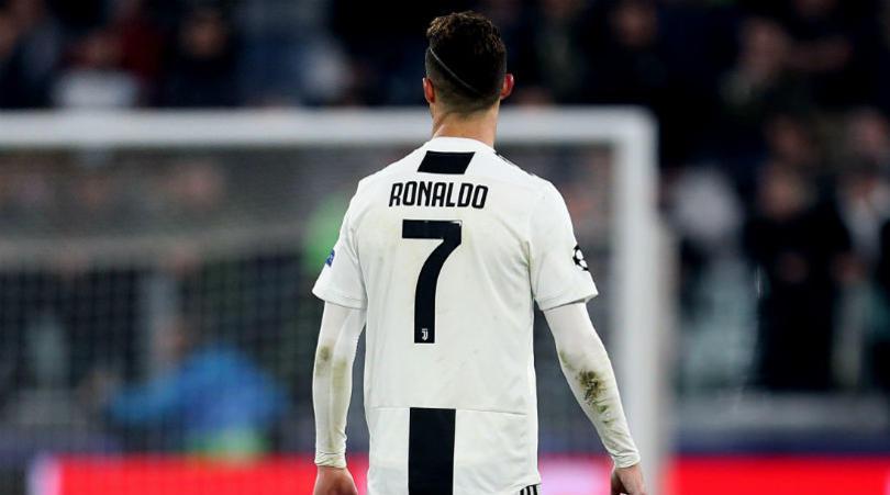 Cristiano Ronaldo aprova possíveis contratações da Juve