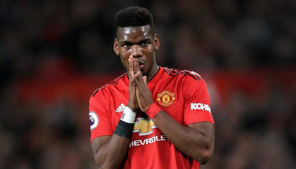 De saída? Pogba pode reforçar PSG ou Manchester United
