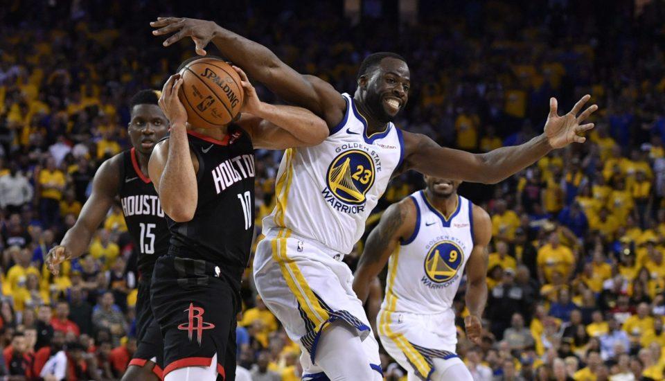 NBA: Domingo com vitórias de Warriors e Celtics
