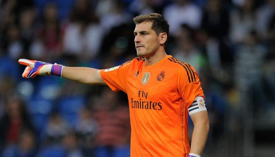 Casillas: Os números de um goleiro vitorioso