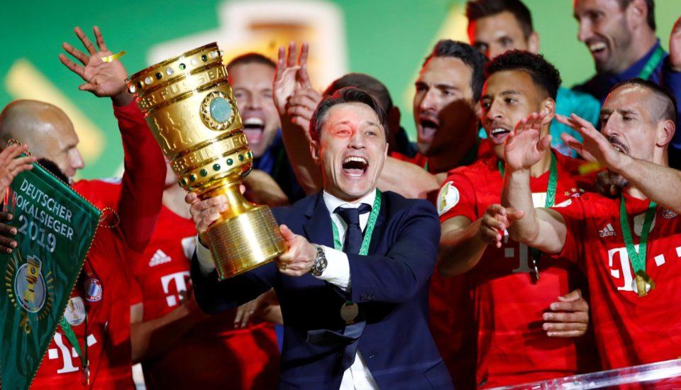 Bayern vence RB Leipzig e conquista a Copa da Alemanha