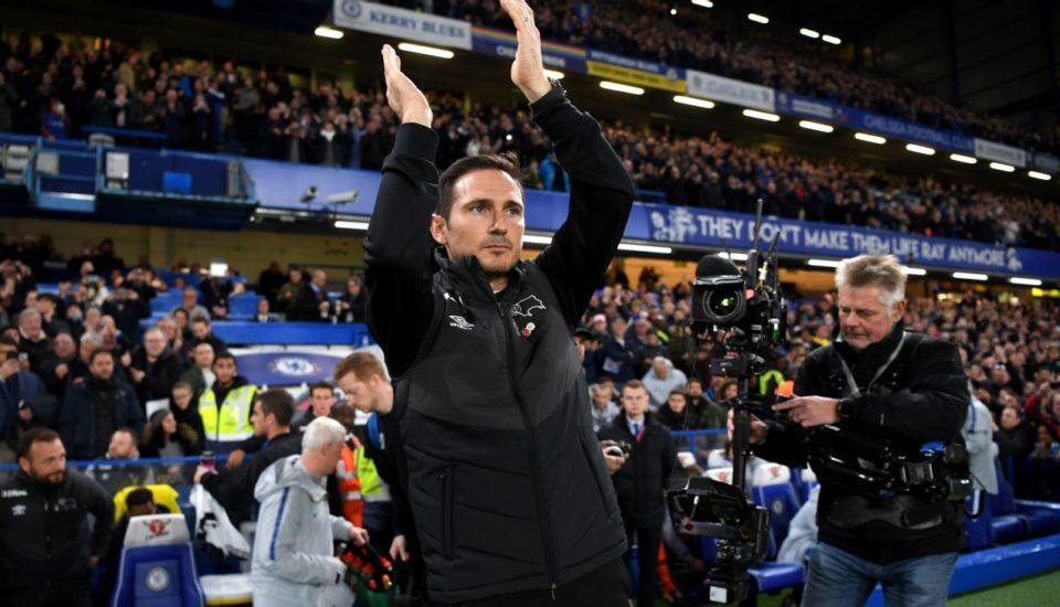 Terry x Lampard: duelo de técnicos vale acesso à Premier League