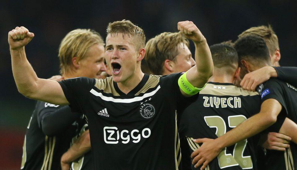 Sensação da temporada: Conheça os jogadores mais valiosos do Ajax