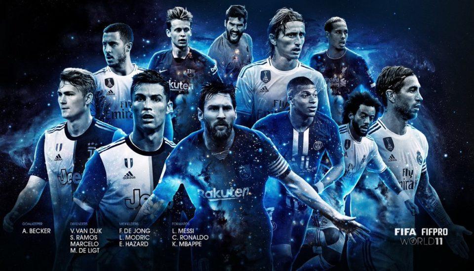 Fifa: Alisson, o melhor goleiro do mundo
